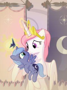 You're a Princess Too by Arvaus.deviantart.com on @deviantART