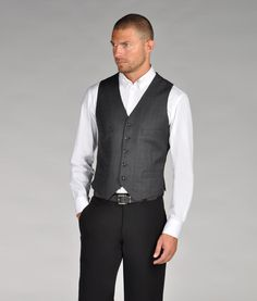 If i had the money... ALLL Giorgio Armani Suits and Vest's, pretty much all me all day everyday. Some Tom Ford suits and vest and a couple other brands.