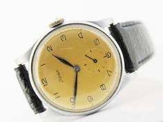 Vintage Stowa Armbanduhr Handaufzug! | eBay