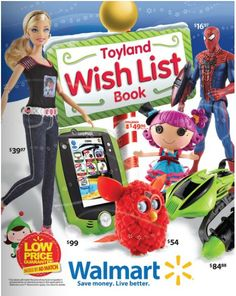Win a $50 Walmart Gift Cards  Ends 11-30  http://www.lifewithlisa.com/top-toys-for-boys-my-sons-walmart-christmas-wish-list-and-50-walmartwishes-giveaway#