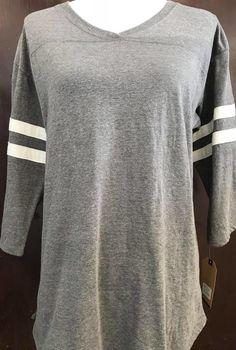 Women's Oversized Tee Shirt