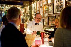 Oyster Bar | Fischereihafen Restaurant