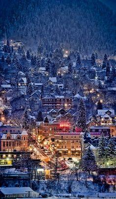Nelson, British Columbia, Canada