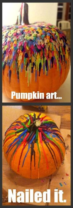 @Sarah Chintomby Morris your pumpkin this year??????