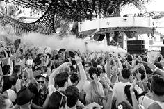 ANTS ANNOUNCE INITIAL LINE-UPS AT USHUAÏA IBIZA Ushuaia, Ants, Music Artists, Ibiza, Techno, Initials, Ant, Musicians, Techno Music