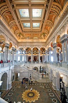 Visitors' Guide: Five Days in Washington, DC | Visitors' Guide | Washingtonian