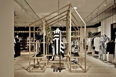 PERSONAL POINT Store by A3 Vision Shengyang China