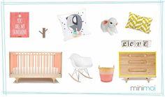 Tienda online Minimoi http://www.mamidecora.com/tiendas-infantiles-minimoi.html