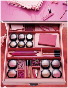 Makeup, MAC