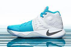 Nike Basketball Christmas 2015 Pack: KYRIE 2, KD 8, Kobe X Elite Low & LeBron 13 - EU Kicks: Sneaker Magazine