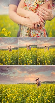 Amazing couples photo shoot!