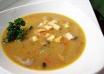 Moje rybí polévka
