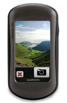 Garmin Oregon 550 Waterproof Hiking GPS by Garmin, http://www.amazon.com/dp/B0029LL5IY/ref=cm_sw_r_pi_dp_I1kZqb1YBCKS1