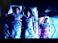 Awkward Family Sleepover