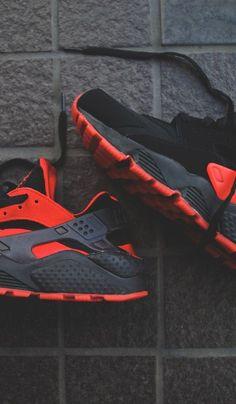 #Nike #Air #Huarache