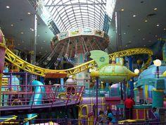 Edmonton Mall, Canada