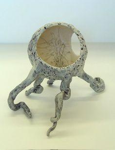 Sculpture - Ya'el Pedroza