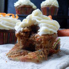 Best Basic Carrot Cake Cups | Sugar Dish MeSugar Dish Me