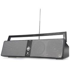 BTK 3301 Portable HiFi Boombox Wireless Bluetooth Speaker with USB AUX TF Card FM Function Loudspeaker-in Speakers from Consumer Electronics on Aliexpress.com | Alibaba Group