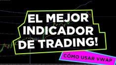 Cómo Usar VWAP Como Tu Herramienta Todos Los Dias Trading! Interactive Brokers, Youtube, Calm, Tools, Youtubers, Youtube Movies