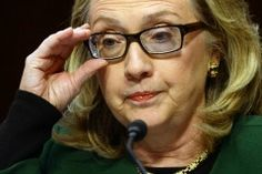Hillary's two-pronged money problem: The scale and the slime