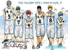 Manga Kuroko no Basket cápitulo 206 página 00.jpg