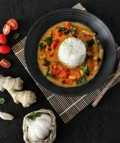 Möchtest du einmal die indische Küche probieren? Wie wäre es mit dem Butter Chicken? Super lecker und richtig schnell zubereitet. Butter Chicken, Super, Curry, Ethnic Recipes, Food, Indian Kitchen, Food Food, Recipes, Curries