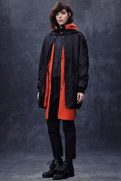 Belstaff Fall 2014 Ready-to-Wear Collection Slideshow on Style.com