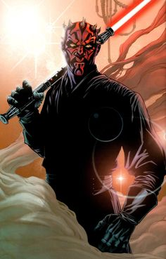 Darth Maul screenshots, images and pictures - Comic Vine