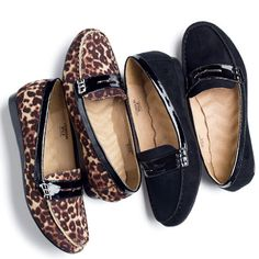 CUSHION WALK Cushion Walk Jazzy Penny Loafer reg.  $34.99 sizes 6-11  Contact me or register online | link in bio