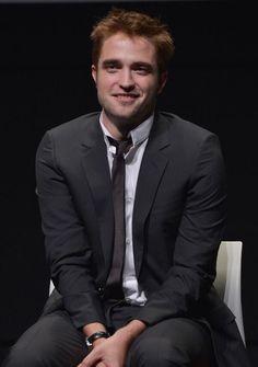 §§º§§    Robert Pattinson   COSMOPOLIS promo (2012)