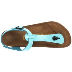 Birkenstock Kairo want me a pair of these