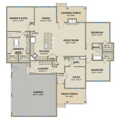 Best Indoor Garden Ideas for 2020 - Modern Sims House Plans, House Layout Plans, Floor Plan Layout, Best House Plans, Modern House Plans, House Layouts, Modern House Floor Plans, 3 Bedroom Home Floor Plans, Three Bedroom House Plan