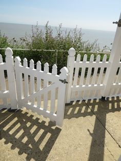 """number six"" East Cliff, Southwold"