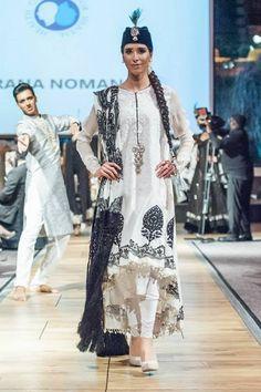 Asian Bridal Dress By Rana noman Rana Nouman | Rana Nouman bridal Dress | PWF 5 Rana Nouman Bridal Collection | Bridal Collection By Rana Noman | Rana Noman Wedding Dress Collection | Rana Noman Bridal Wear at Pakistan Fashion Week 5 | Rana Nouman Pakistan Fashion Week 5 | Bridal gown | Red Bridal Dress | Bridal Wear By Rana Noman | Asian Bridal Wear | Asian Wedding Dresses for women