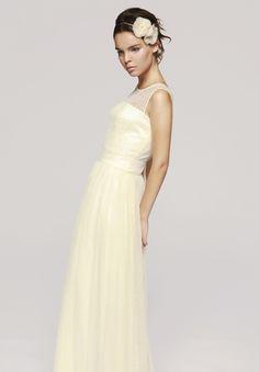 wedding dress | Otaduy