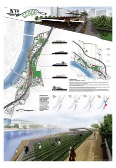 Vauxhall Missing Link Shortlist announced « World Landscape Architecture – landscape architecture webzine.