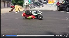 Looking for a Way to Celebrate Summer? How About RC Cars vs. Rc Cars, Summer, Summer Time, Summer Recipes