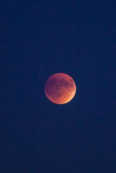 Photo in Super Moon Eclipse 2015 (from Lake Coeur D' Alene) - Google Photos