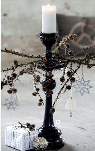 ❥ holiday decorating