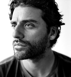lois-lane:   Oscar Isaac forNeue Journal... | Yet another thing for me to get hooked on