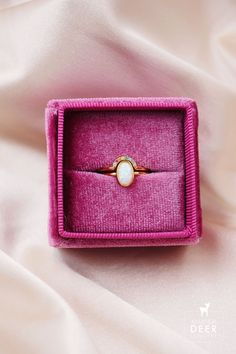 A dainty opal ring is topped with our adorable rainbow arch stacker ring. Opalicious perfection! Dainty Jewelry, Diamond Are A Girls Best Friend, Opal Rings, Initial Necklace, Solitaire Ring, Stacking Rings, Jewerly, Arch, Fashion Accessories