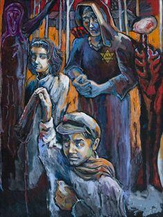 Holocaust Art