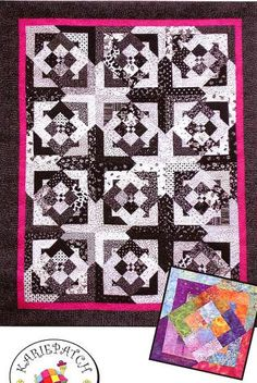 black and white quilt block pattern | Black and white quilt patterns Not Found