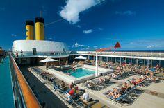 Costa Cruises http://www.cruiseshipcenters.com/en-US/sueelmore/cruise-lines/Costa-Cruises