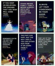 Inspirational disney movie quotes: disney quotes, quotes inspirational and. Citations Disney, Citations Film, Cute Quotes, Great Quotes, Inspirational Quotes, Baby Quotes, Awesome Quotes, Disney Motivational Quotes, King Quotes