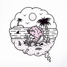 Jamie Browne Art @Jamie Browne ~ jamiebrowneart.com ~ Unwind Your Mind...