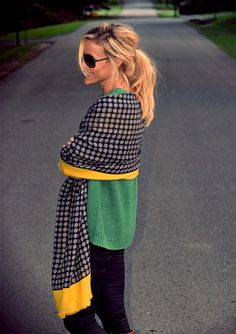 adore this scarf!