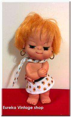 Dolls For Sale, Vintage Dolls, Disney Characters, Fictional Characters, Disney Princess, Art, Art Background, Antique Dolls, Kunst