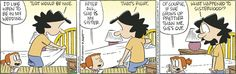 Baby Blues for 9/25/2014 | Baby Blues | Comics | ArcaMax Publishing